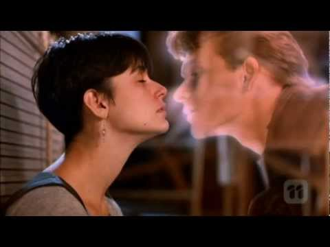 Unchained Melody-GHOST-Righteous Brothers...