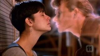 Unchained Melody-GHOST-Righteous Brothers [HD]