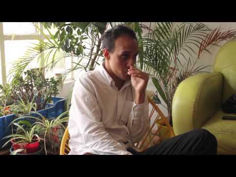 Entrevista a Gabino Rodríguez