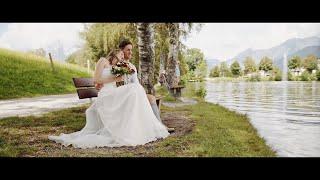 Hochzeit Anna-Maria und Matthias