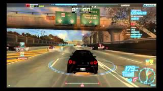 Need for Speed World Gameplay 1