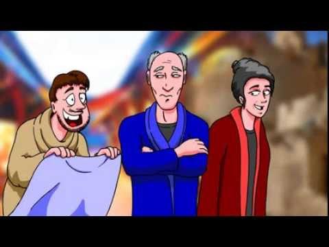 Duster Donnerkeil Episode 3 (Hörspiel - ganze Folge)