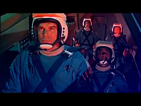 Space music: Missions That Never Were