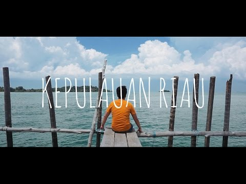 Travel Indonesia Tlog    Riau Trip (Sony a5100)