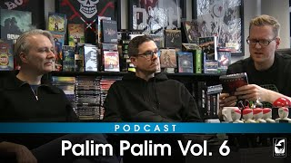Palim Palim - Das Turbine Podcast Massaker Vol. 6