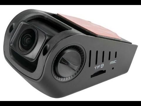 Installing Spy Tec A118 C Dash Cam