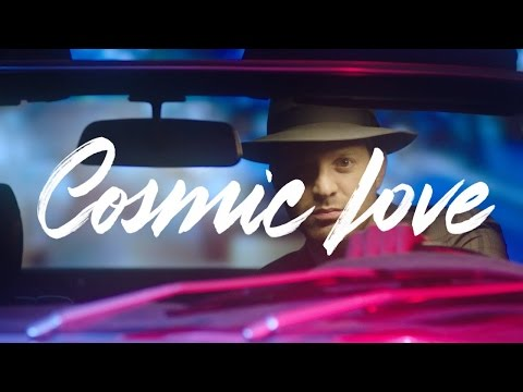 Mayer Hawthorne  Cosmic Love    Part 13
