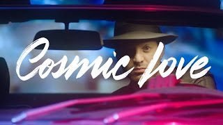 Mayer Hawthorne - Cosmic Love [Official Video] // (Part 1 / 3)