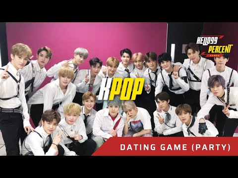Chen exo dating 2018