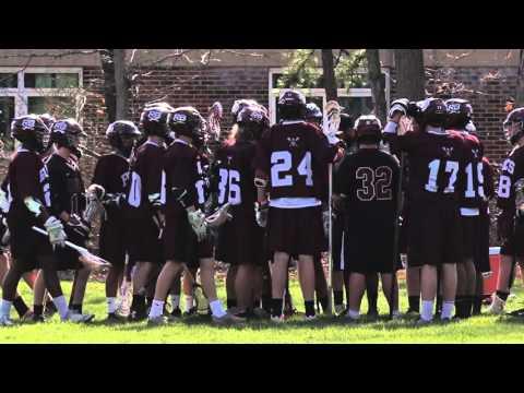 Red Bank Catholic Boys Lacrosse vs Jackson