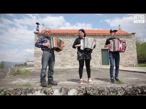 Em Ponte da Barca, encontramos três gerações de tocadores de concertina | Altominho TV