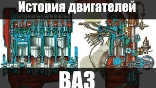 видео История автомобилей ВАЗ с дизельным двигателем