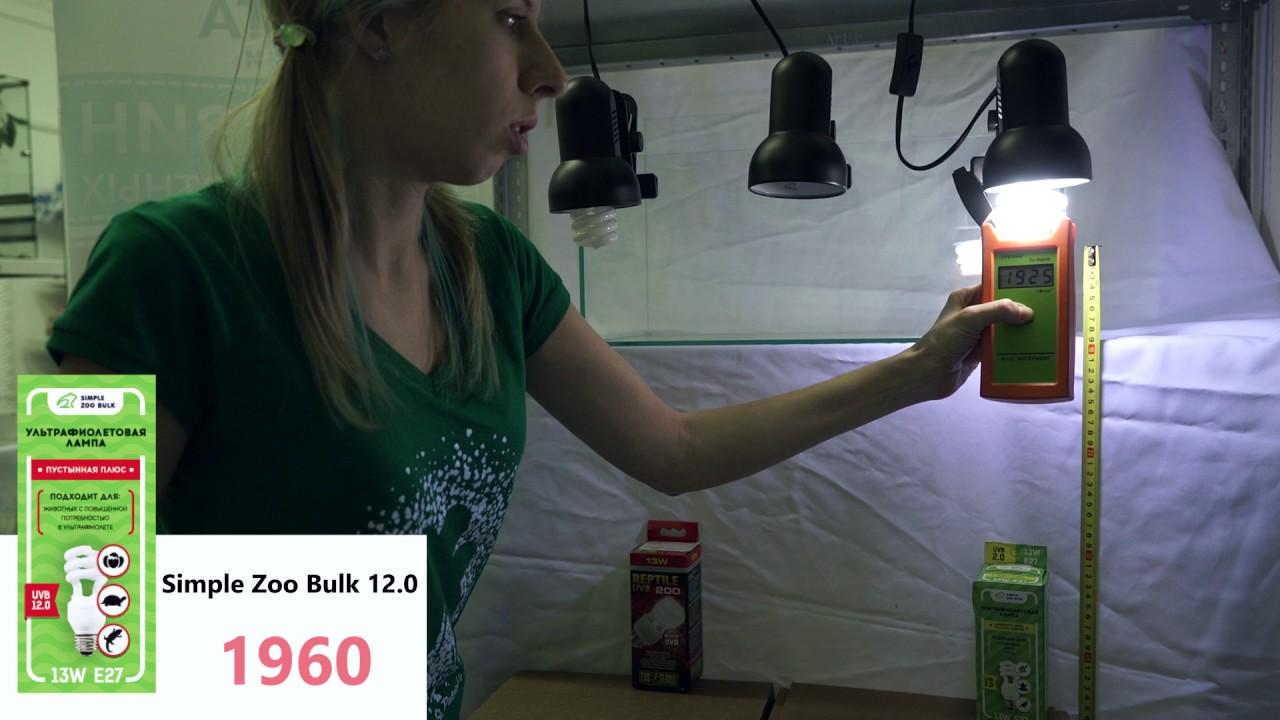 Лампа для черепах! - YouTube