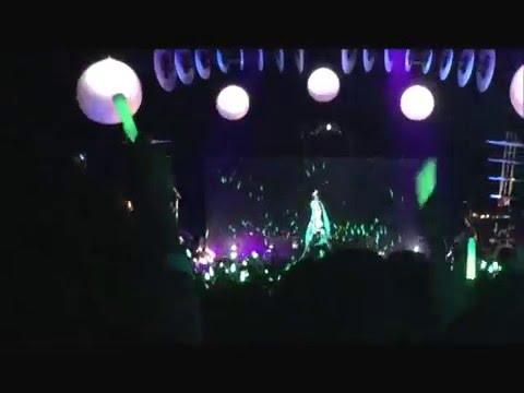 Los Angeles MikuExpo 2016 Concert