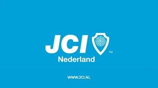 JCI Talks no.5  - Jelle Rood - JCI Nederland