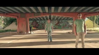 GiGi LAV & SIMON J. BERGHER feat. Steklo -