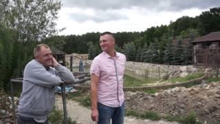 Krzysztof Iwańczuk - Oddział PZHGP 0452 - Mińsk Maz. - przylot gołębi - 11.07.2015r.