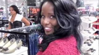 Tempo Fashion em uma tarde de autógrafos com Camila Pitanga (Di Santinni Store) - Parte 2 Thumbnail