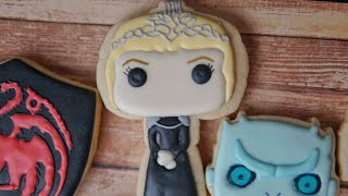 Game of Thrones Cersei Lannister Cookie - Funko Pop!