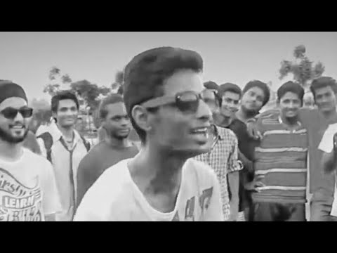 Punjabi Rap Battle ( Gone Bakchod )