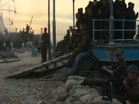 Atonement Dario Marianelli - Elegy for Dunkirk
