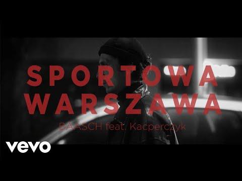 Sportowa Warszawa - feat. Kacperczyk