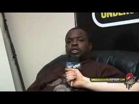 Phat Kat - 'Interview Pt. 2 (Live At UGHH.com - 5/31/07)'