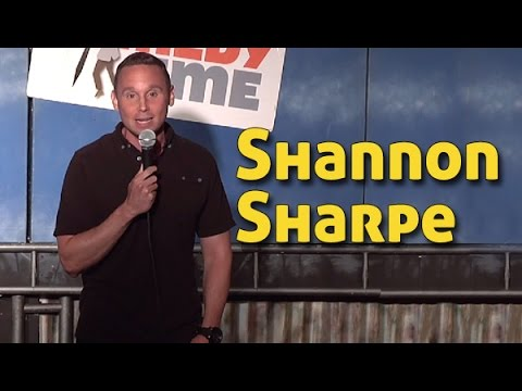 Shannon Sharpe (Stand Up Comedy)