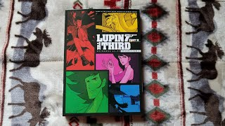 Lupin the third part 2 (Collection 2)