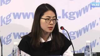 Медицинский туризм: кыргызстанцев приглашают на лечение в Южную Корею.(Центр корейской медицины