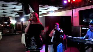 emilia ghinescu fa-ti nasa fina frumoasa live 2012 cu paul stanga si marikanu