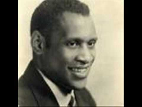 PAUL ROBESON- THE SONG OF THE FLEA