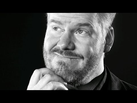 Jim Gaffigan's Father's Day message to his beard