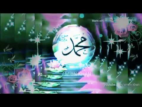🕋islamic-❤️video🌸-naat-🌼sheriff-💐||-letest-updates-||-created-by-amrin-khan-||
