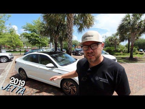 2019 Volkswagen Jetta SEL Premium | Full In Depth Tour @ Low Country VW
