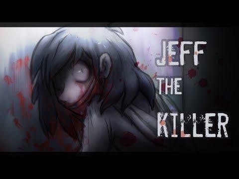 Jeff The Killer Creepypasta Illustrée Fr Youtube