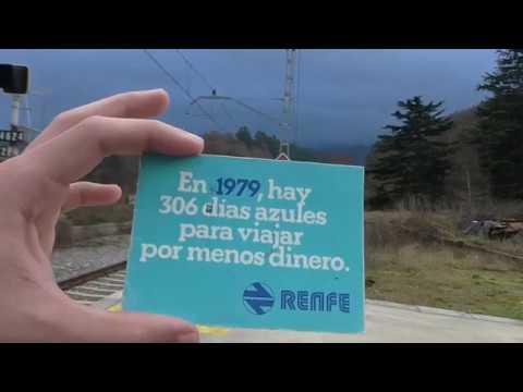Calendario Del 1979.Calendario Renfe Dias Azules Del Ano 1979 En Papel