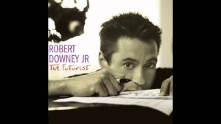 Watch Robert Downey Jr Your Move video