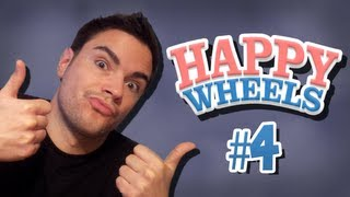 Happy Wheels - JUSTIN BEIBER NIE ZYJE!! - #4