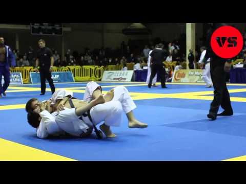 Rafa Mendes vs Geoffrey Villareal | 2013 SF Open | Art of Jiu Jitsu Academy | (949) 645 1679