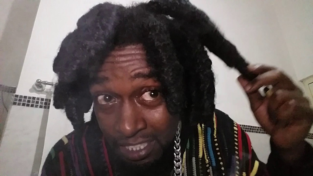 how to get wick dreads