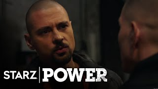 Power | Season 4, Episode 4 Sneak Peek: Problem | STARZ