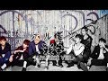 防弾少年団 (BTS) — War of Hormone (Japanese ver.) Lyrics [KAN/ROM/ENG]