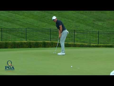 Rory McIlroy: 2017 PGA Championship Round One Recap