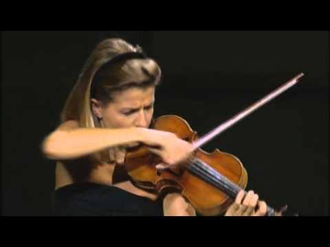 Beethoven.Violin.Sonata.No.7.op.30.No.2.[Anne-Sophie.Mutter.