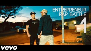 Chris Record - ENTREPRENEUR RAP BATTLE 1 ft. Sam Servidio