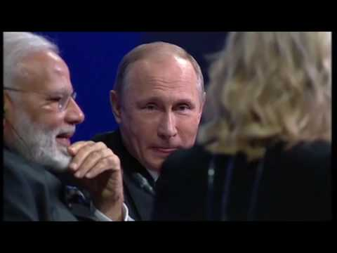 Putin denies Russian interference in the U.S. 2016 presidential election
