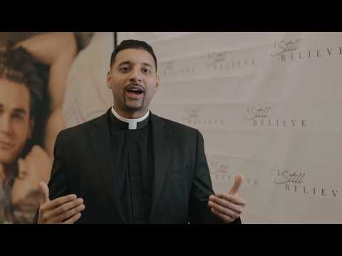 I Still Believe | Fr. Josh Johnson
