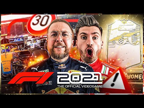 FIFA 21: Prime ICON Moments PACK + F1 2021 START  😱🔥