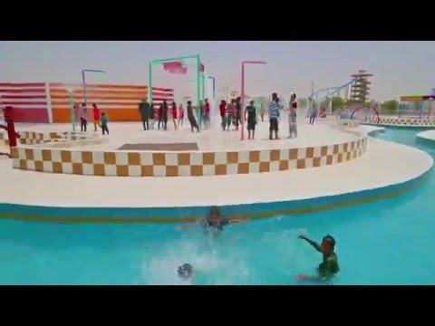FIESTA WATER PARK NEW TV COMMERCIAL 2015 , Directed & Produced By MOHSIN RIZVEE .